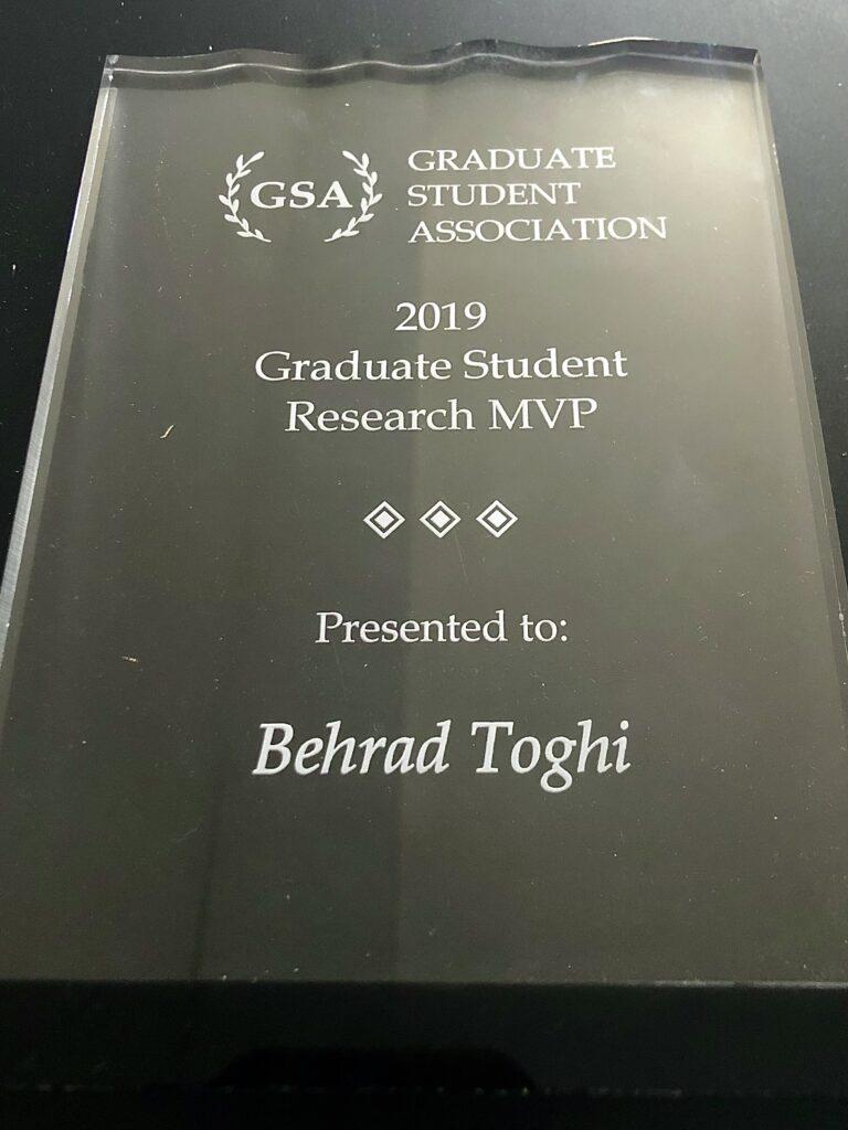 Behrad Toghi